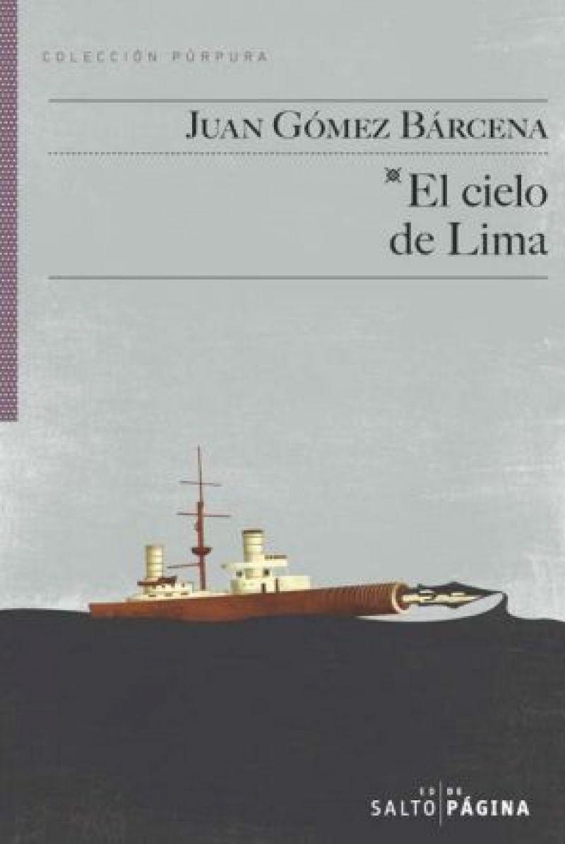 El cielo de Lima