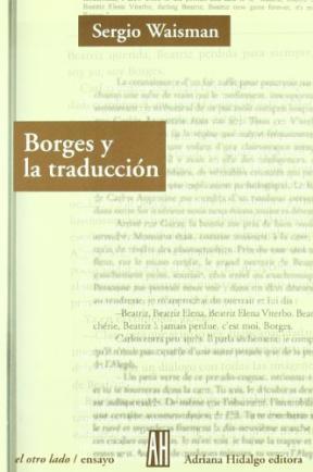 Borges y la traducción
